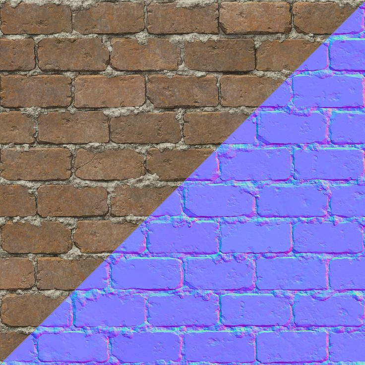 Tileable Brick Heavy Mortar, Jared Sobotta on ArtStation at https://www.artstation.com/artwork/tileable-brick-heavy-mortar-769bc847-3e8f-4052-bcc9-4383242a51b6