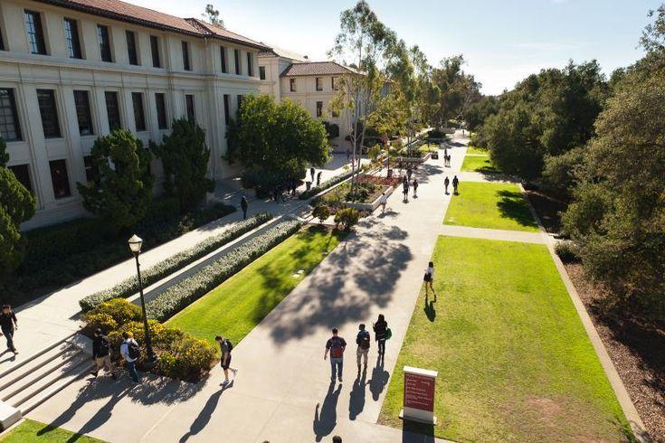 Occidental College, Los Angeles, CA