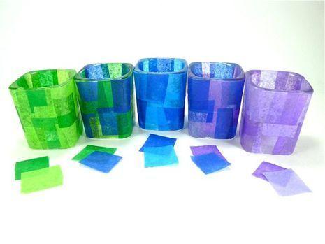 glas tissue papier - Google zoeken