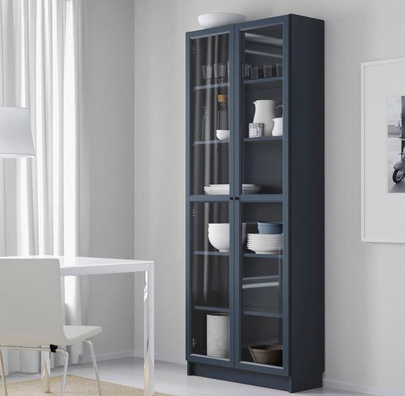 Blauw in huis - IKEA