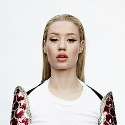 Iggy Azalea actually says she had a psychotic breakdown