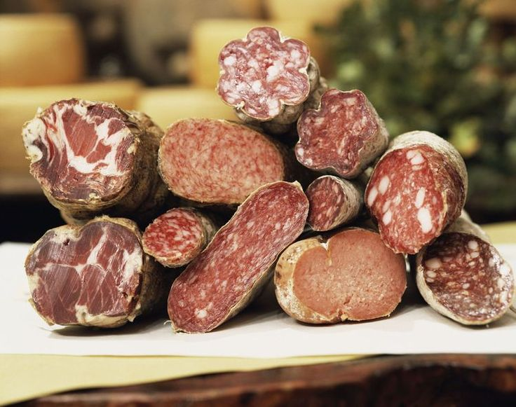 A Guide to Italian Salami, Charcuterie and Cold Cuts