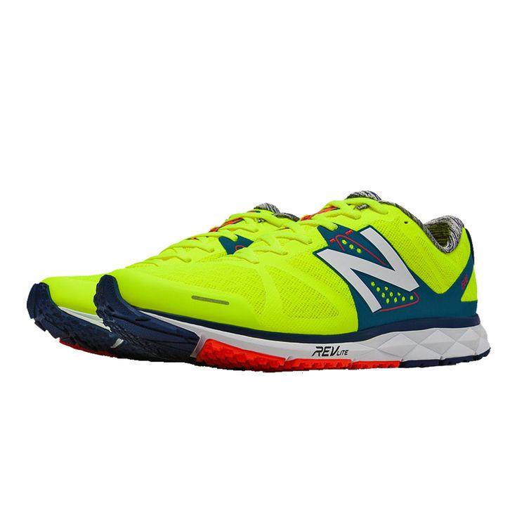 Souliers de course New Balance M1500 pour hommes – Boutique en ligne – La Vie Sportive