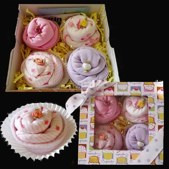Baby Shower Gifts Cupcakes ~ Images about baby shower on pinterest onesies