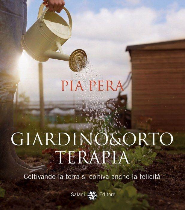 Pia Pera: coltivare la terra per trovare la pace - Wise SocietyWise Society