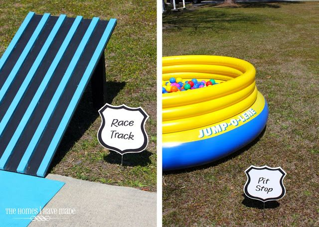 great games and activities for toddler parties!
