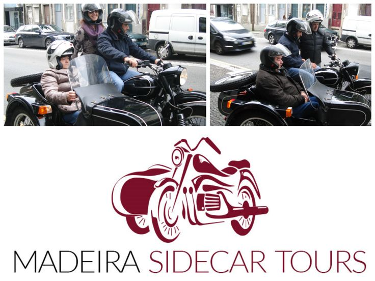 Madeira Sidecar Tours - a completely new way to get to know the true beauties of #Madeira Island!  http://www.madeirasidecartours.com/