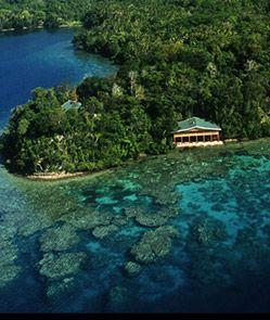 Tawali Resort - Milne Bay PNG