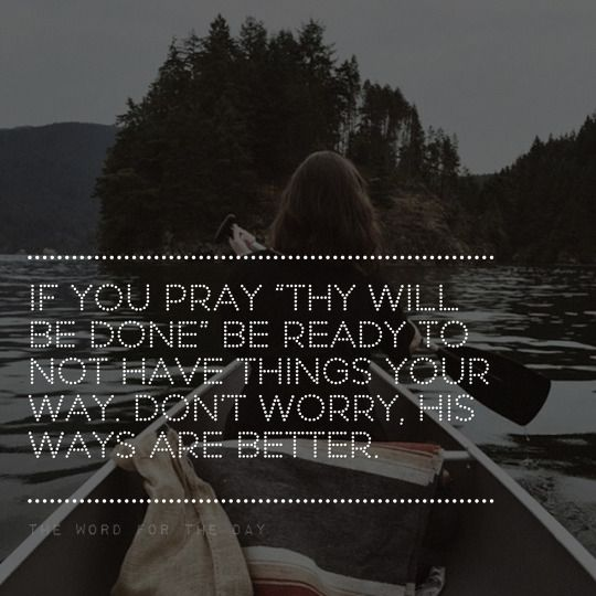The Word For The Day Quotes, bible quotes, bible verse, boat, girl, christian quotes, inspiration, motivation