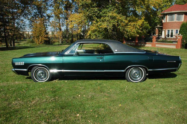 Mercury Marquis | 1967 Mercury Marquis 002