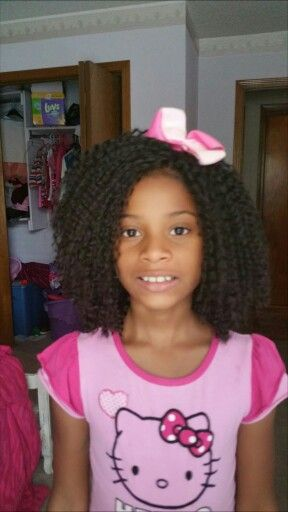Crochet Braids Kid Friendly : forward kids braids kids braids pinterest royaltycalme kinky curly ...