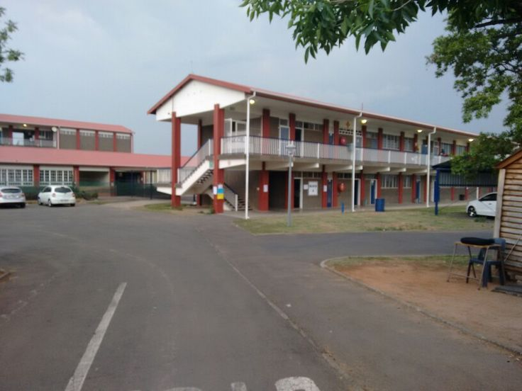 This was my second school called Park Primary. Now a college.