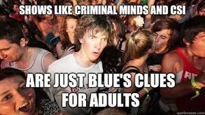 criminal minds memes - Google Search