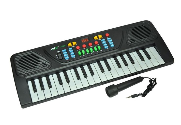 GCI+Melody+Mixing+Piano+Price+₹988.20