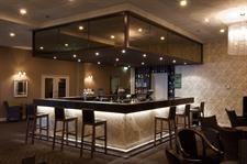 DH Rotorua - D Bar Distinction Hotels Rotorua, Hotel & Conference Centre