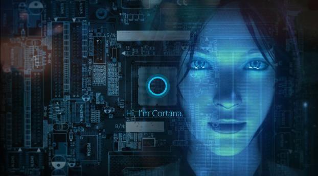 1360x768 Cortana Windows 10 Desktop Laptop Hd Wallpaper Hd Hi Tech 4k Wallpapers Images Photos And Background Wallpapers Den In 2021 Wallpaper Windows 10 Windows Wallpaper Windows 10 Download wallpaper laptop keren 4k