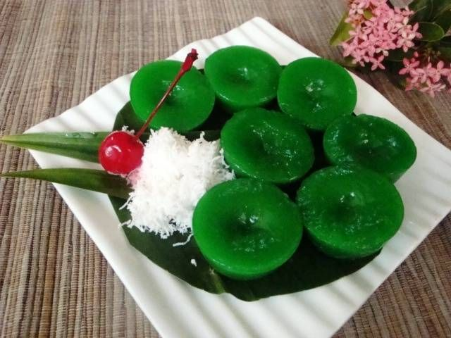 Resep Kue Lumpang dan Aneka Resep Kue Basah Tradisional Yang Paling Lezat dan Terpopuler