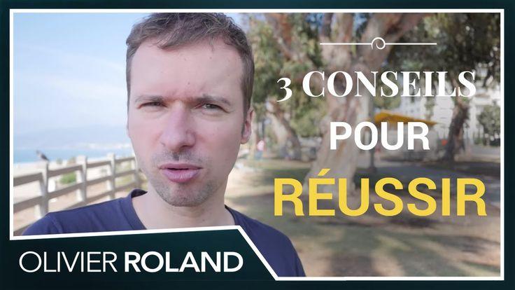 3 CHOSES qui vont faire la DIFFÉRENCE dans votre SUCCÈS