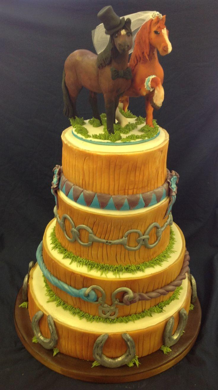 1000+ ideas about Horse Cake on Pinterest Animal cakes ...