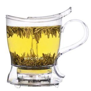 Breville One Touch Tea Brewer-A must in my house