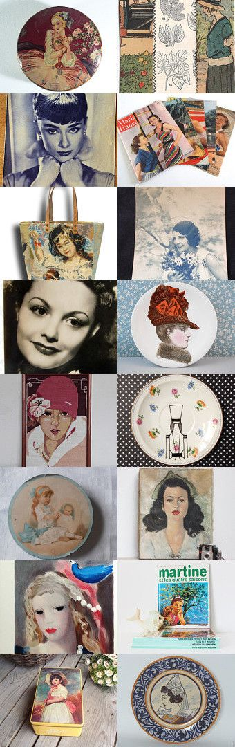 Women's day in the Vintage France team by Le French Bazaar on Etsy #etsy #etsyfr #frenchvintage #french #vintage #etsyvintage #vintagefinds #france #frenchtouch #vintagefr #retro #midcenturymodern #paris #bestvintage #brocante #vintagefrance #vintagefr #brocante #fleamarket #woman #women #womensday http://etsy.me/21rW1hP