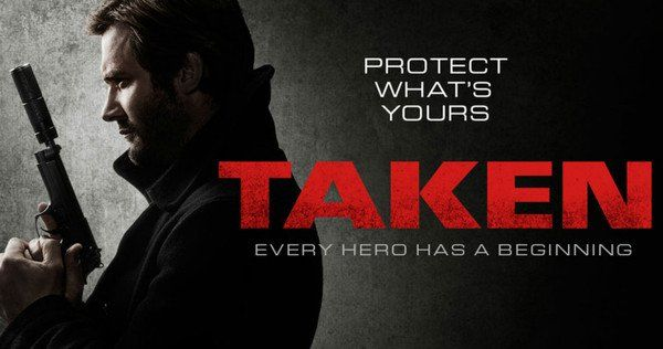 Clive Standen stars as a young Bryan Mills, who is recruited into the CIA after a harrowing tragedy in the first trailer for NBC's Taken.