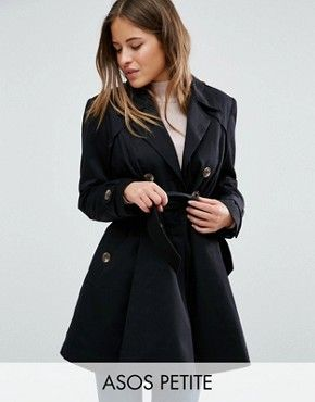 The 25  best Petite coats ideas on Pinterest | Lands end women ...