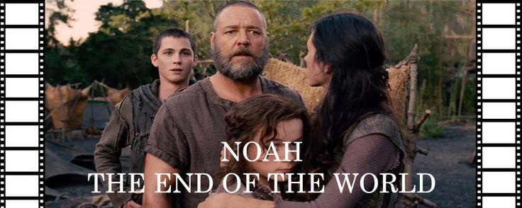 Yönetmenliğini Darren Aronofsky' nin yaptığı,  Russel Crowe, Jennifer Connelly ve Emma Watson gibi ünlü oyuncuların oynadığı,  ülkemizde de gösterime giren, Hz. Nuh' un hayatını konu alan 'Nuh: Büyük Tufan' adlı film dünyanın birçok yerinde tartışmalara sebep oldu. devamı için blog.askmoda.com ziyaret ediniz..