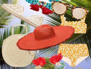 Как стильно выглядеть на пляже этим летом: три модных образа на выходные http://womenbox.net/fashion/kak-stilno-vyglyadet-na-plyazhe-etim-letom-tri-modnyx-obraza-na-vyxodnye/  Что носят на пляже модные девушки, мы уже выяснили: слитные купальники, соломенные шляпы, большие солнцезащитные очки и, конечно, белый–главный цвет сезона. Мы внимательно изучили все тренды лета 2016 и составили