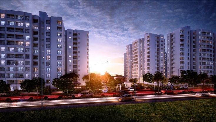 Godrej Prana Pune - Exclusive Offers by Auric Acres Real Estate – Real Estate India - http://www.auric-acres.com/godrej-prana-pune/