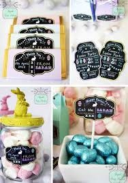 chalkboard bespoke party products - Google Search