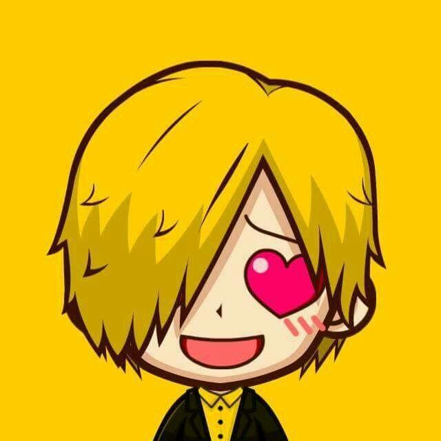 Sanji love love