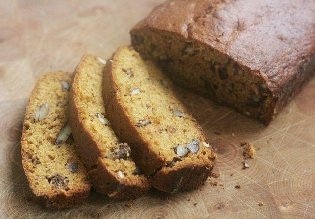 Picture of Best Pumpkin Bread Recipe