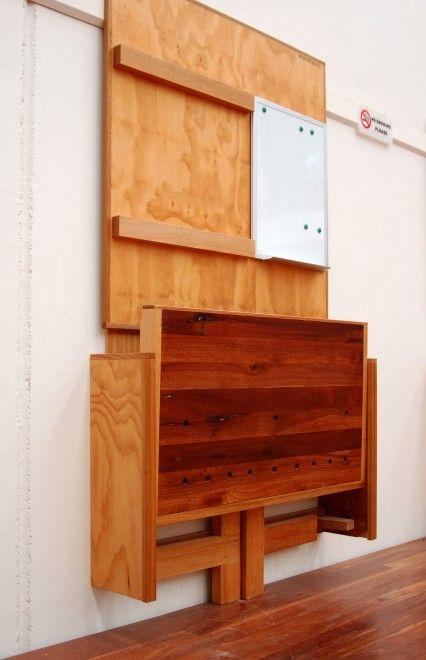 folding workbench 2