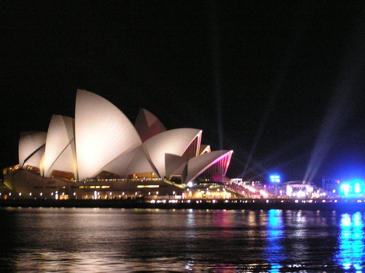 Australia. Sydney.