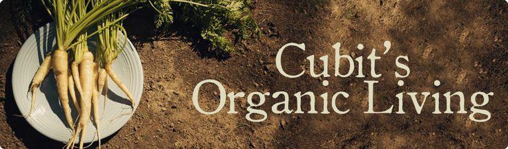Cubit's Organic Living