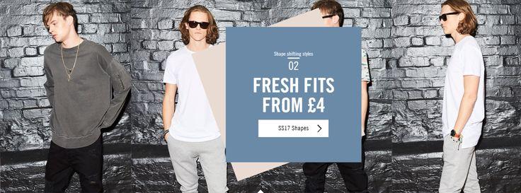 Banner from Primark #Web #Digital #Banner #Online #Marketing #Retail #Fashion