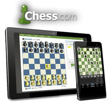 Had to pin this because I'm a chessaholic. Love this free live chess site with apps for the phone and iPad! I can play anytime anywhere.