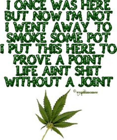 A very nice poem...  #Cannabis #Marijuana #Weed #Spliff #GrowingCannabis #WeedMedical #WeedJustLegalizeIt #Weedporn #WeedFun #WeedGirls