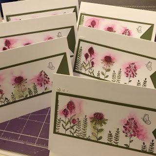 Purple Cat Crafts
