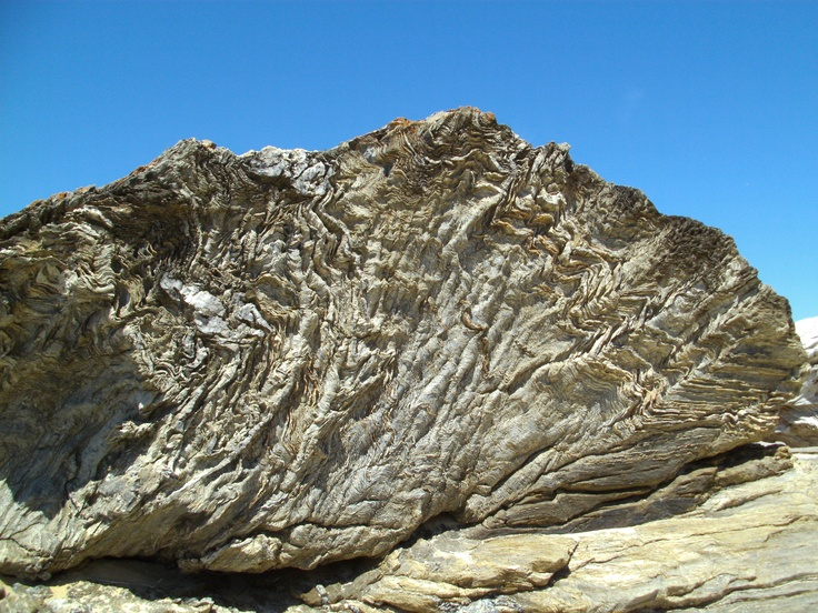 Natural Stone Formation - Nambucca Heads NSW. Taken by Marg McCulloch