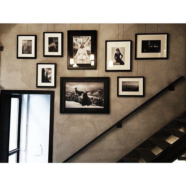 Exhibition cokcok gallery cukurcuma / istanbul 2014 soon.. www.instagram.com/barantokmakoglu