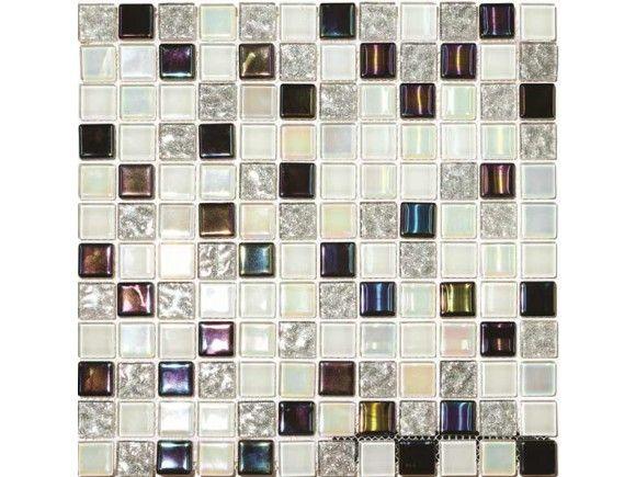 Glitter Onyx Mosaic | CTM