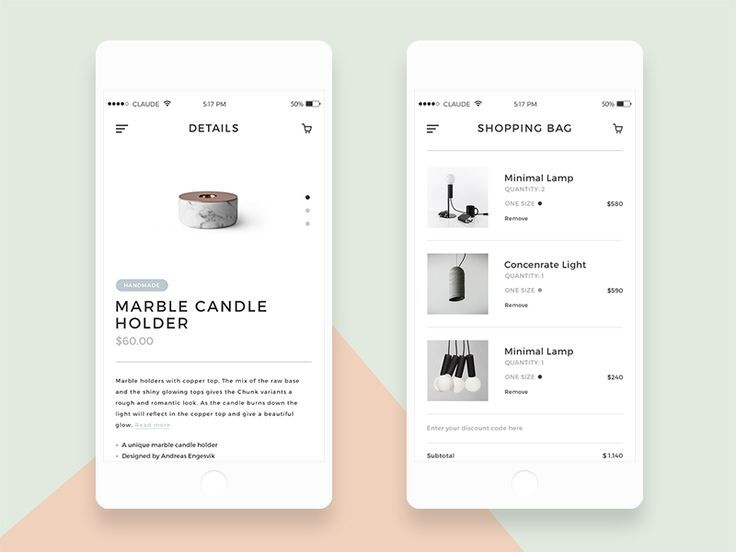 FRNT7 - Products by Alim Maasoglu - Dribbble