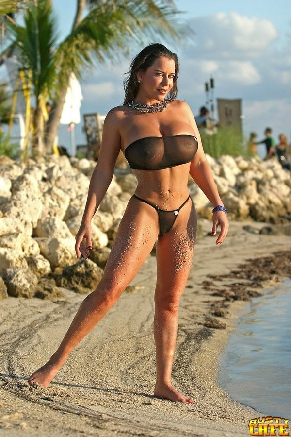 Alicia dimarco topless — img 5