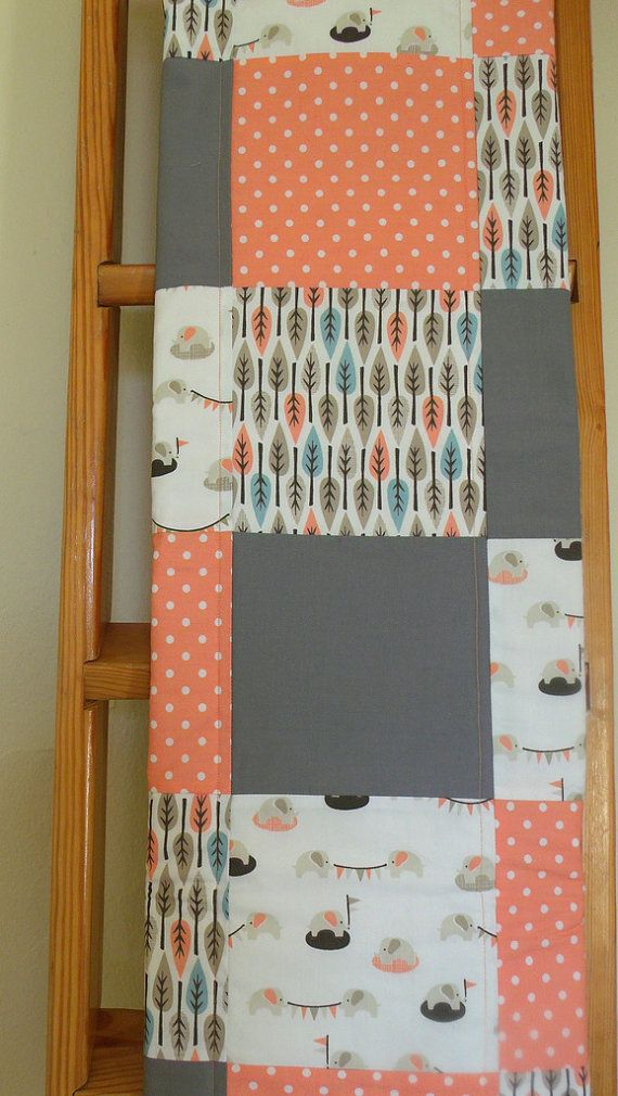 Weepereas.Etsy My Happy Nursery Prints by Michelle Engel Bencsko for Cloud9 Fabrics