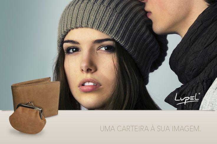 LUPEL  - Marca portuguesa de carteiras / Portuguese brand