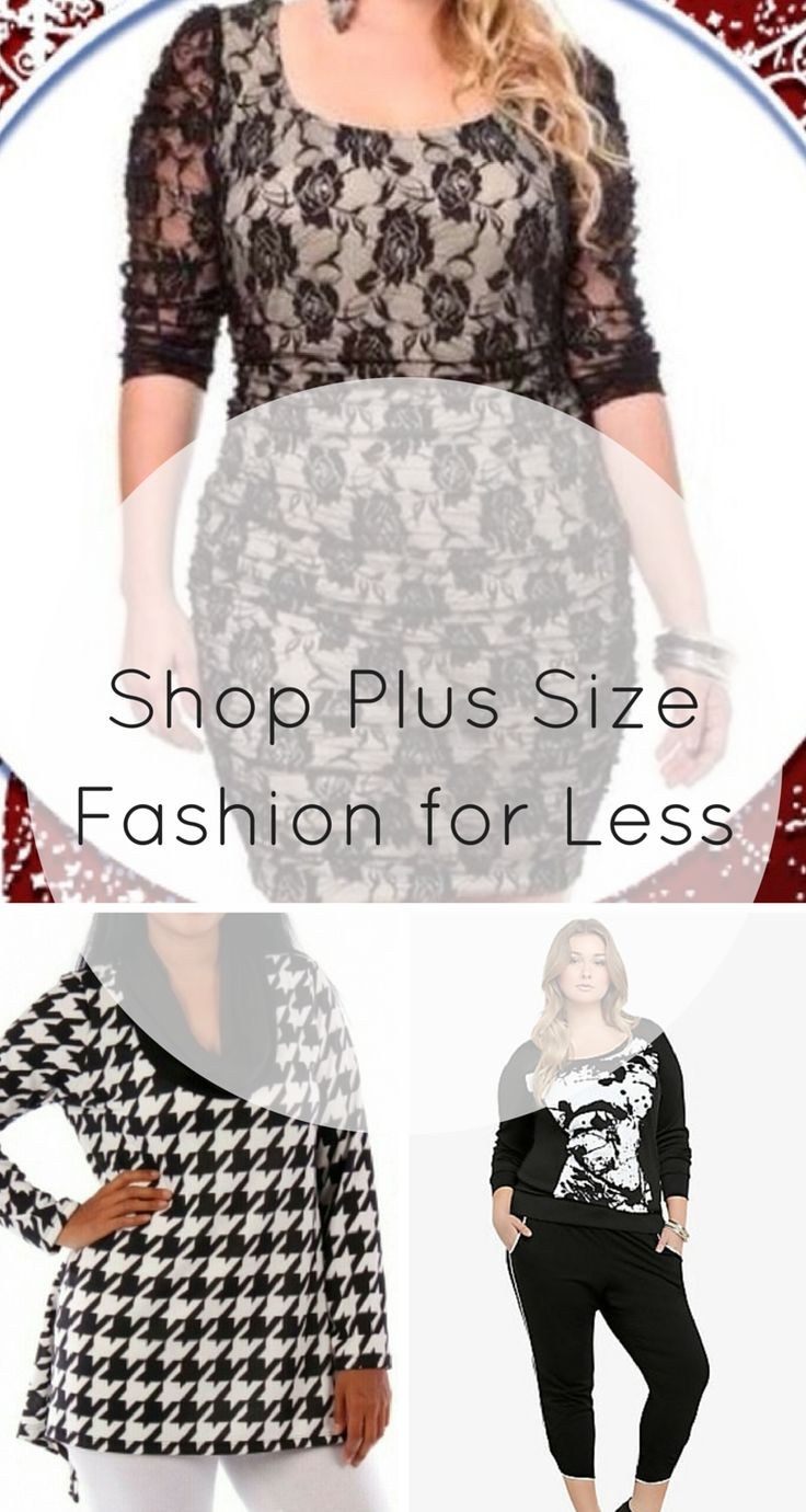 Shop your favorite brands for plus size fashion and accessories. Find discounts of up to 70% off retail. Click the image above to download the free Poshmark app now! As seen on Good Morning America and The New York Times.