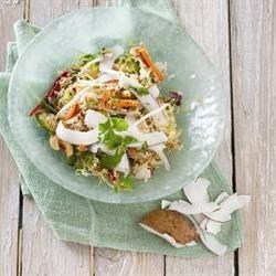 Vegetable stir-fry/Groenteroerbraai