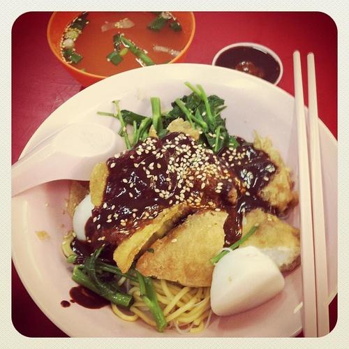 Dinner is served -  Dinner food#Dinner Food